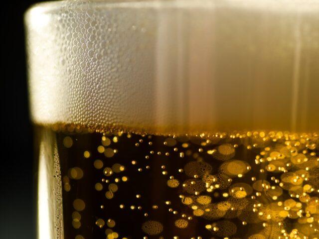 【ミュゼレストラン善】テラス席で生ビールはじめましたの写真